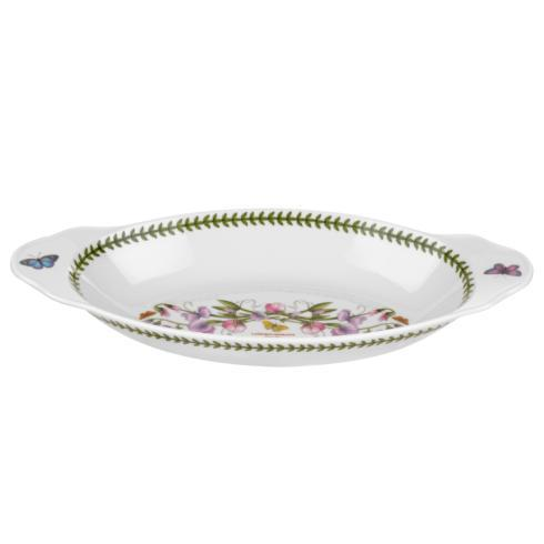 $62.50 Oval Baking Dish with Handles