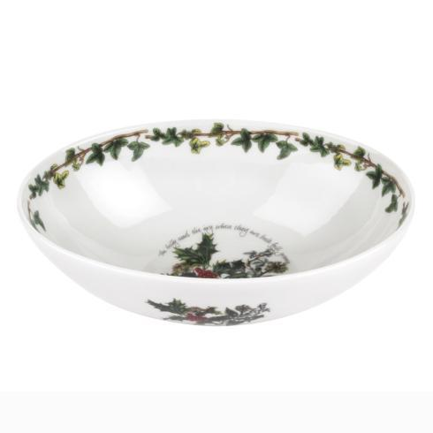 $29.99 Oval Bowl