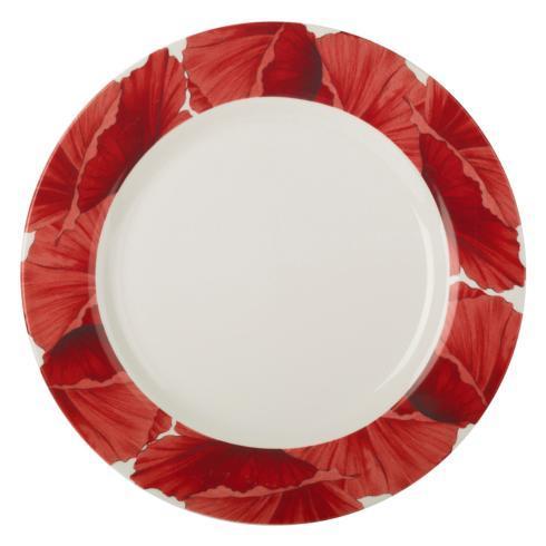 $24.99 Dinner Plate (Poppy)