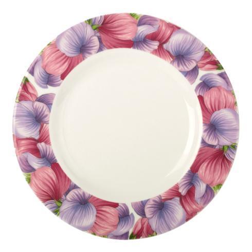 Salad Plate (Sweet Pea)