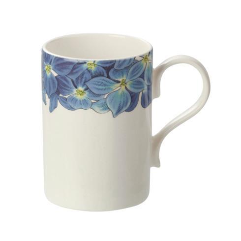Mug  (Hydrangea)