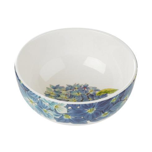 Rimless Bowl (Hydrangea)