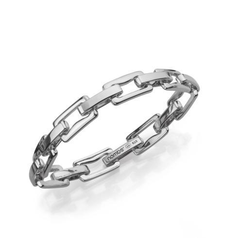 $550.00 Signature Link Bracelet