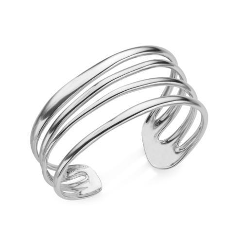 $325.00 Multi-Band Cuff Bracelet