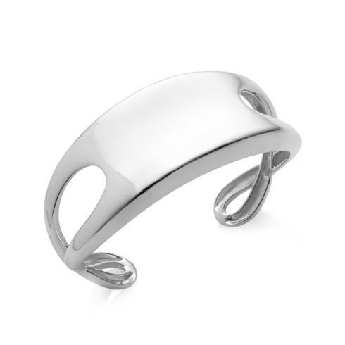 $350.00 Infinity Cuff Bracelet