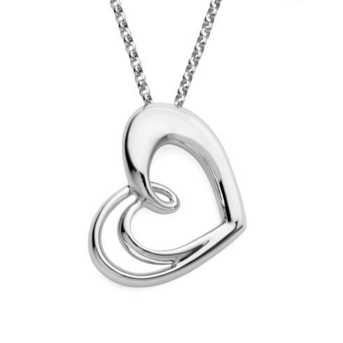 $250.00 Heart Pendant