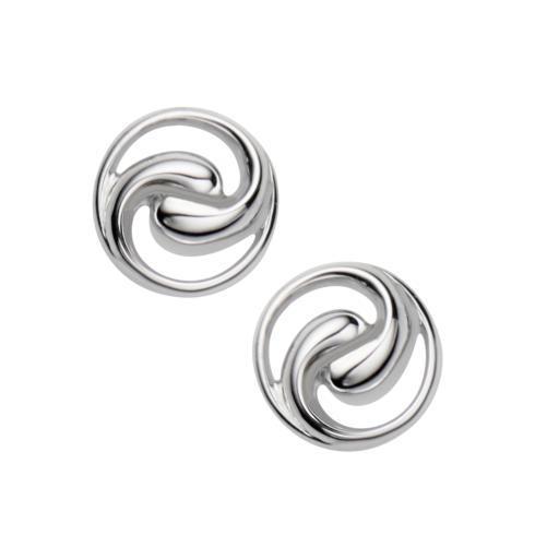 $100.00 Dharma Stud Earrings
