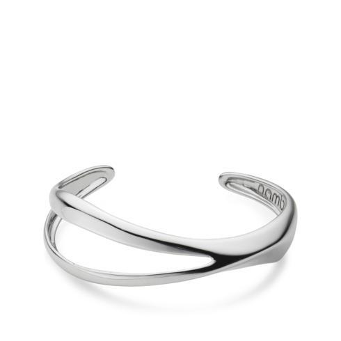 $350.00 Split Peak Cuff Bracelet