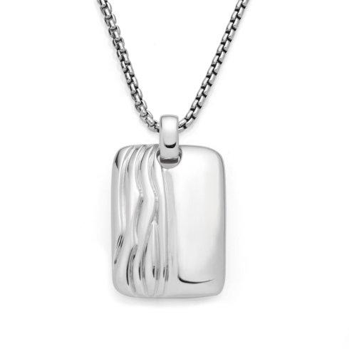 $275.00 Ripples Dog Tag
