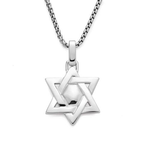 $225.00 Star of David Pendant