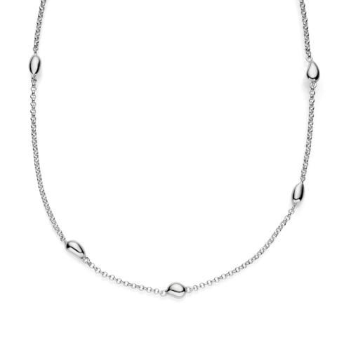 $250.00 Bean Necklace 24""