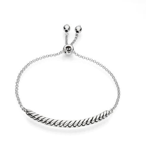 $175.00 Braid Bolo Bracelet