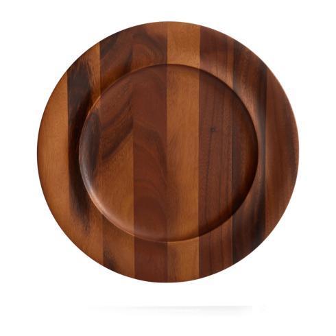 $25.00 Skye Wood Charger