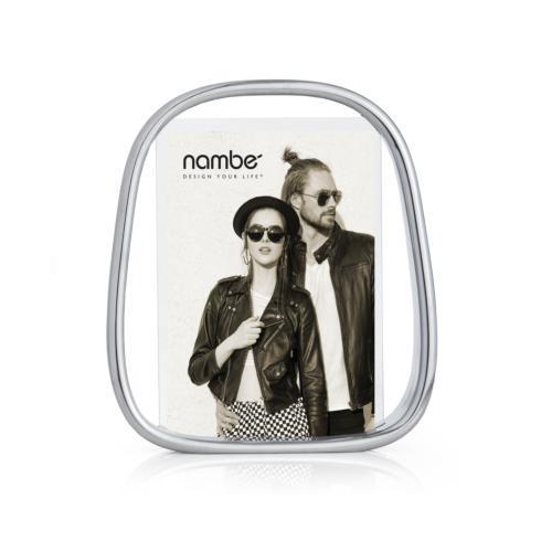 Nambé  Frames Bubble Frame 5 x 7 $85.00