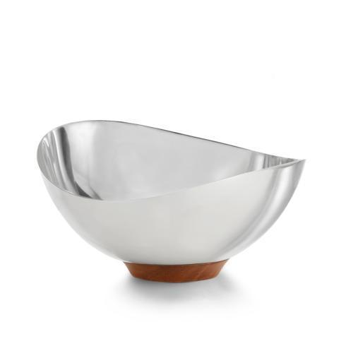 Nambé  Pulse  Pulse Nut Bowl $50.00