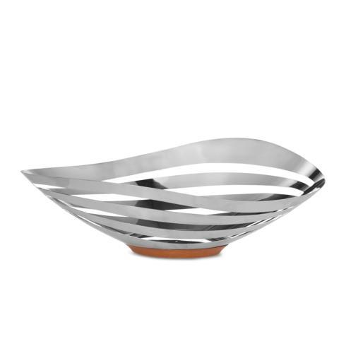 $125.00 Pulse Bread/Fruit Bowl