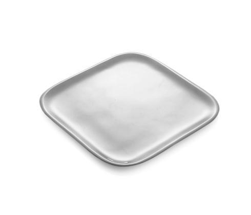 $120.00 Plate-Square Service 11 In