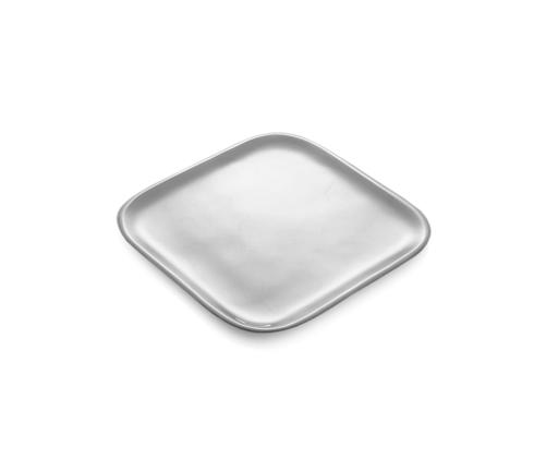 $89.00 Plate-Square Salad 9 In