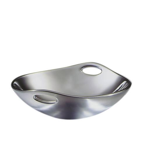 Nambé  Serveware Bowl - Handled $99.00