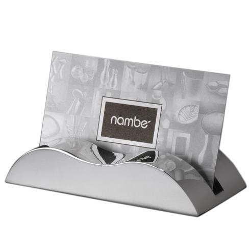 $35.00 Business Card Holder