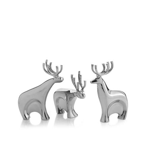 $275.00 Dasher Reindeer - Set of 3