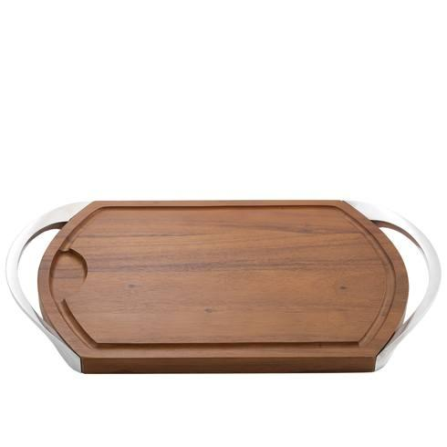 Nambé  Serveware Carve & Serve Station $150.00