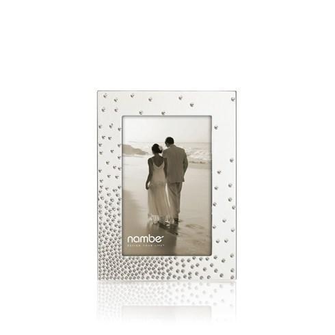 Nambé  Frames Dazzle Frame 4 x 6 $45.90