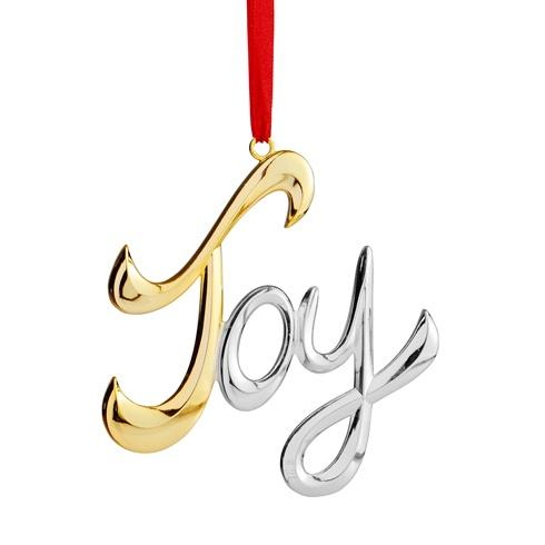$30.00 Joy Ornament