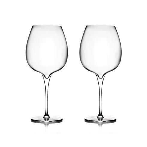 Nambé  Vie Pinot Noir Glasses (Set of 2) $50.00
