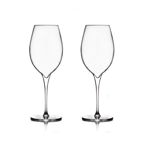 Nambé  Vie Pinot Grigio Glasses (Set of 2) $50.00