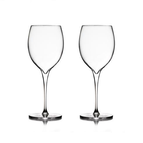 Nambé  Vie Chardonnay Glasses (Set of 2) $50.00