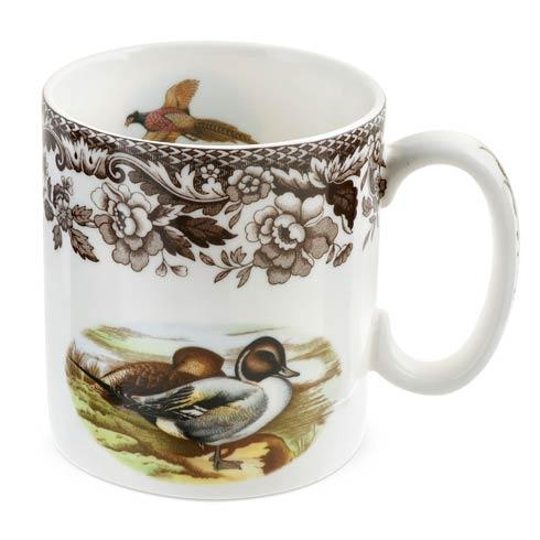 Spode Woodland Assorted Pintail and Lapwing 9  Mug $34.50
