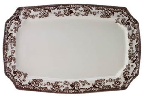 Spode  Delamere Rectangular Platter $103.00