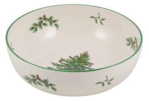 Spode Christmas Tree  Dinnerware/Entertaining Individual Bowl $21.00