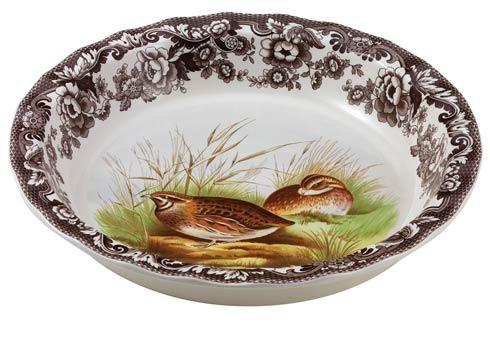 Spode Woodland Assorted Quail Pie Dish $44.20