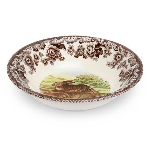 Spode Woodland Rabbit Collection Ascot Cereal Bowl $36.40