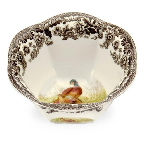Spode Woodland Assorted Pheasant Nut Bowl $42.00