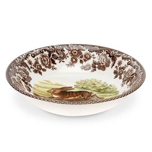 Spode Woodland Rabbit Collection Cereal Bowl $30.80