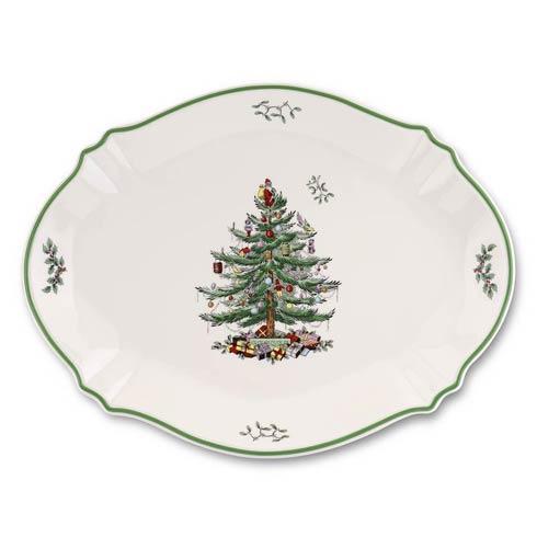 $59.99 Oval Platter