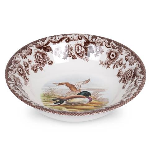 Spode Woodland Assorted Mallard Ascot Cereal Bowl $36.40