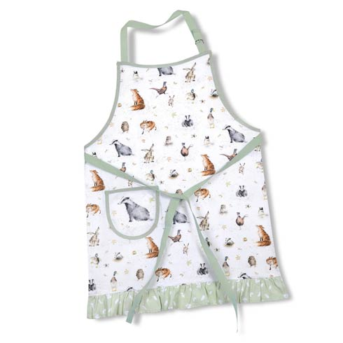 Royal Worcester Wrendale Accessories Apron $19.99