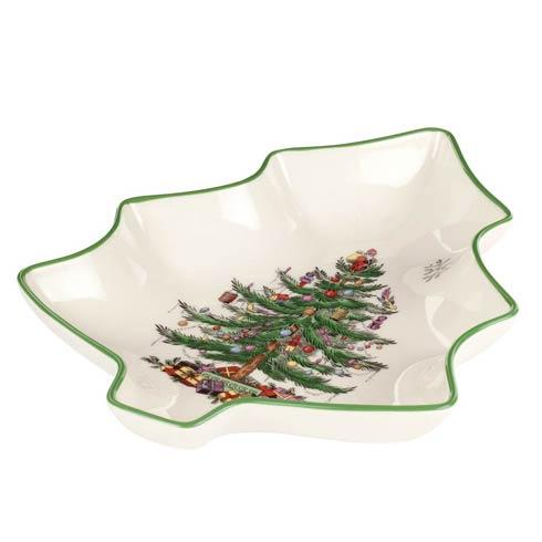 Tree Shape Dish image