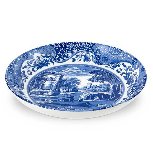 Spode  Blue Italian Set of 4 Pasta Bowls $72.00