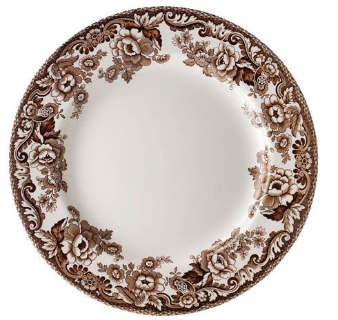 Spode  Delamere Set of 4 Dinner Plates $91.00