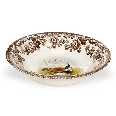 Spode Woodland Assorted Lapwing Ascot Cereal Bowl $45.50