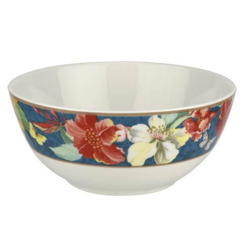 $59.96 6 Inch Bowl Blue - Set of 4
