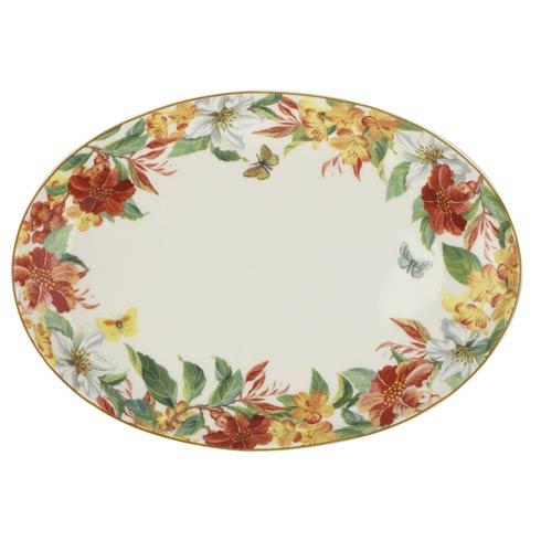 $49.99 13.6 Inch Oval Platter
