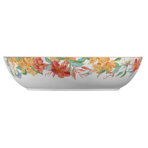 $39.99 13 Inch Low Bowl