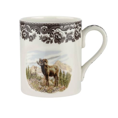 $30.00 16 oz Mug Big Horn Sheep