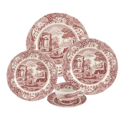 $79.80 5 Piece Place Setting